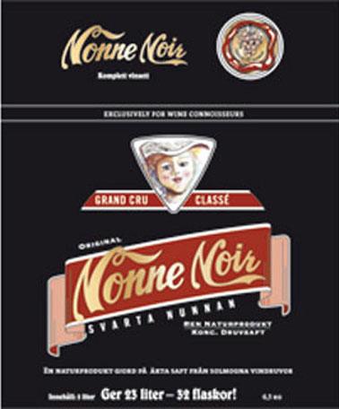 nonne_noir