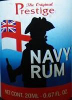 NavyRum