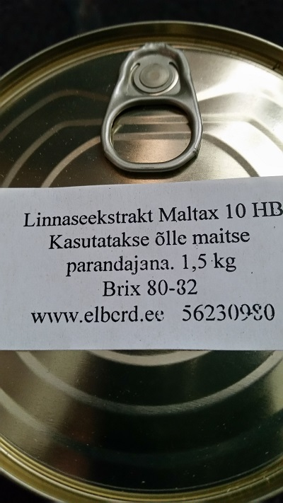 Maltax