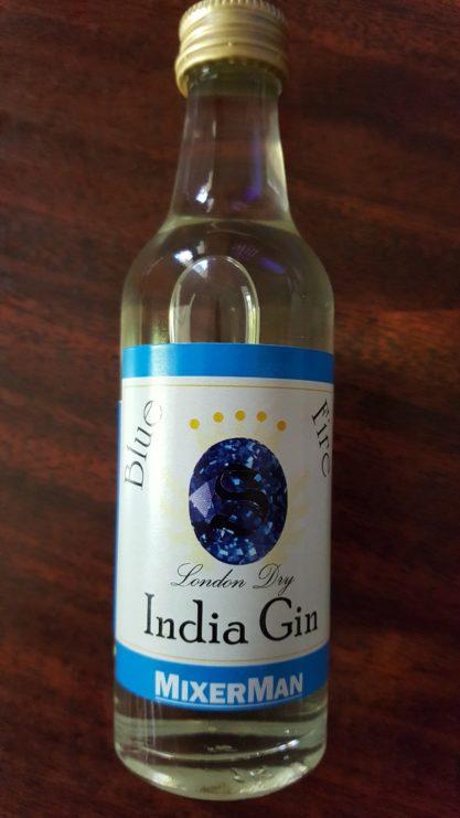 IndiaGin50